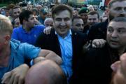 Сколько законов нарушил Саакашвили