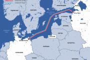 Германия разрешила строить Северный поток-2