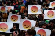 Сколько недовольных нужно для революции